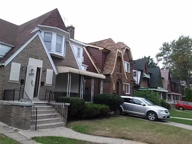House For Rent In 16531 Kentucky Street Detroit Mi