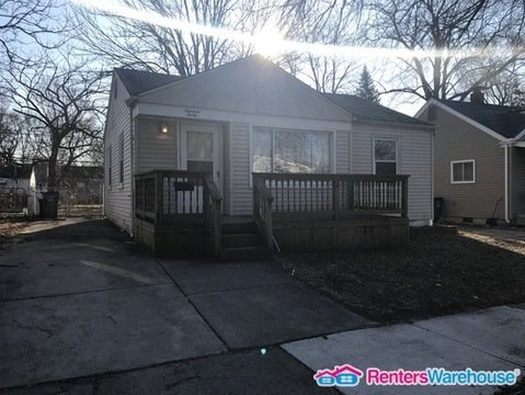 property_image - House for rent in Ferndale, MI